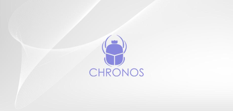 Scarabaeus CHRONOS